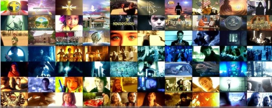 Scientologie : les chiffres de l'expansion