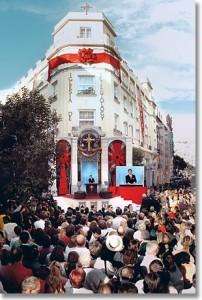 Eglise de Scientologie d'Espagne