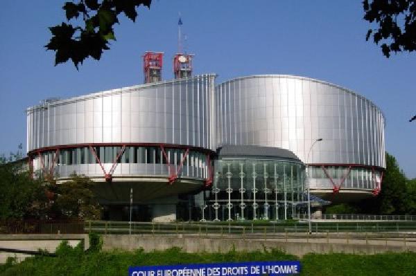 Une décision de la Cour européenne des droits de l'homme