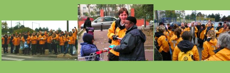Les Ministres volontaires de l'Église de Scientologie en France