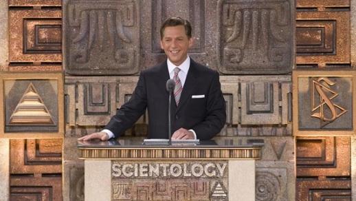 Une nouvelle Eglise de Scientologie ouvre ses portes à Mexico