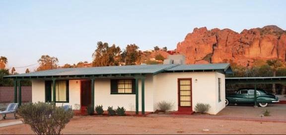 La Maison de Ron Hubbard