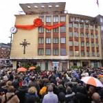 Inauguration de l'Eglise de Scientologie d'Hambourg