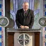 Jon Fish, Président du Conseil Interreligieux du Grand Sacramento