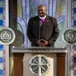 Mgr Ron Allen, Président fondateur du Conseil religieux International