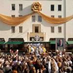 La cérémonie d'inauguration de la nouvelle Eglise de Scientologie de Sacramento