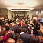 2 500 scientologues, invités et personnalités se pressent dans la nouvelle Église