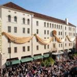 La nouvelle Église idéale de Scientologie de Sacramento a été inaugurée le 28 janvier 2012