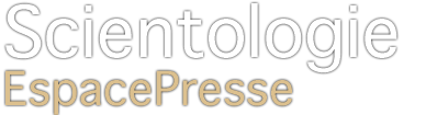 Scientologie - Espace - Presse