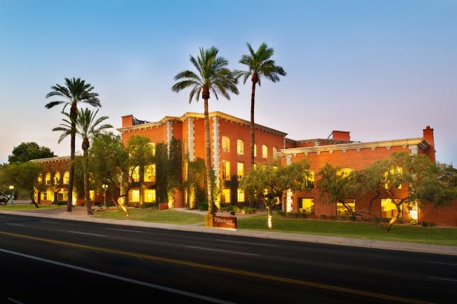 Phoenix, une nouvelle Eglise de Scientologie