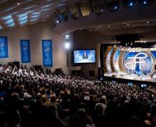 Une nouvelle année de croissance en Scientologie