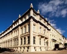 Inauguration des Églises de Scientologie pour l'Europe