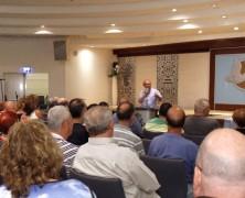 Israël : résoudre les conflits est une priorité