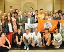 Le Marathon pour une Russie sans drogue