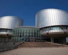 Porter l'affaire devant la Cour Européenne des Droits de l'Homme