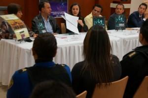 Drogues au Mexique : Forum de l'Eglise de Scientologie sur l'éducation préventive