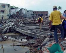 Les Philippines, les scientologues sur le terrain