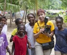 Les bénévoles scientologues aident leur prochain