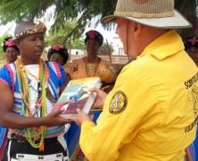Afrique du Sud : les ministres volontaires de Scientologie