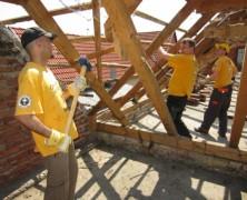 Les scientologues bénévoles en Bosnie