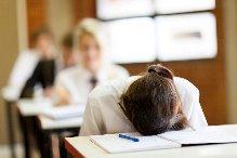échec scolaire