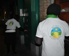 Bruxelles : « Le Chemin du bonheur » redonne de l'espoir