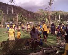 Scientologie : les 'ministres volontaires' interviennent aux îles Fidji