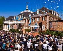 Scientologie : une nouvelle «Église idéale» s'ouvre à Atlanta