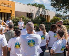 Baisse de 56% de criminalité à Clearwater grâce aux scientologues