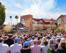 Scientologie : inauguration du nouveau studio de communications