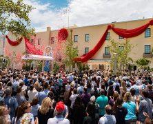 Clearwater: l'Église de Scientologie rénove deux bâtiments historiques