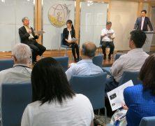 Japon: le problème des drogues sur le tatam