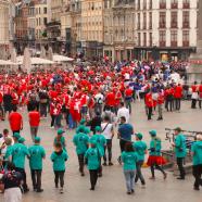 Prévention contre les drogues réussie durant la coupe de l'EURO 2016