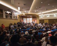 Des gangs rivaux font la paix à South Los Angeles