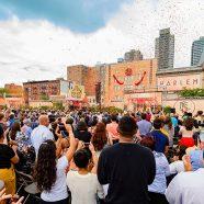 Nouvel espoir pour Harlem : un lieu de fraternité et de spiritualité