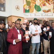 Des gangs rivaux réunis à Los Angeles pour la paix