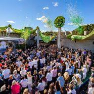 Inauguration d'un nouveau siège de Scientologie pour l'Asie et l'Océanie