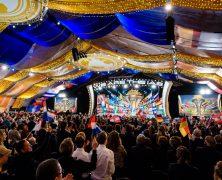 Scientologie: Célébration d'une année d'accomplissements monumentaux