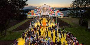 Scientologie : Célébration d'une année d'accomplissements monumentaux