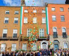 Scientologie: Ouverture d'un Bureau d'affaires nationales à Dublin