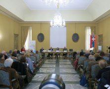 Première conférence européenne sur l'anathéisme – La redécouverte du divin