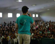 Afrique du Sud – Les habitants se réunissent pour sauver les enfants