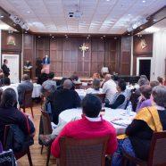 Tradition dans la foi et culture différentes : place à l'amitié