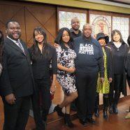 Une conférence qui promulgue l'héritage de « L'Homme qui a tué Jim Crow »