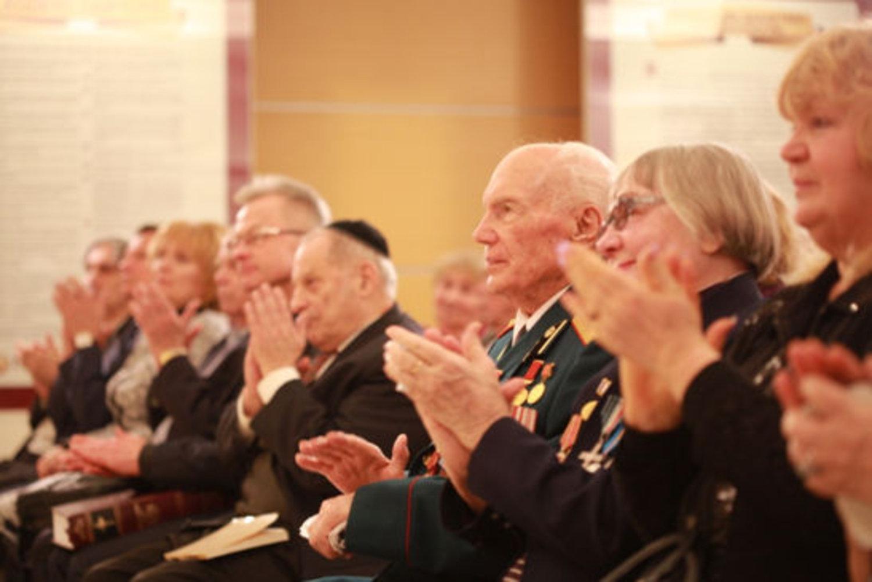 Scientologie: Moscou, forum interreligieux à la mémoire des victimes de l'Holocauste