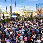 La vallée de San Fernando donne naissance à la première des plus grandes églises de Scientologie en Amérique du nord
