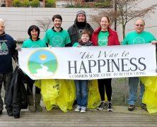 Journée des voisins à Seattle : des actions pour maintenir la ville propre