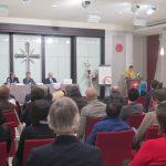 Milan : liberté de religion, conférence organisée par l'Eglise de Scientologie