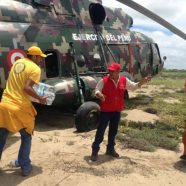 Inondations dévastatrices au Pérou : les scientologues aident la population à se réinstaller