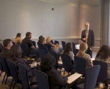 Tennessee : des Jeunes pour les droits de l'Homme à l'action